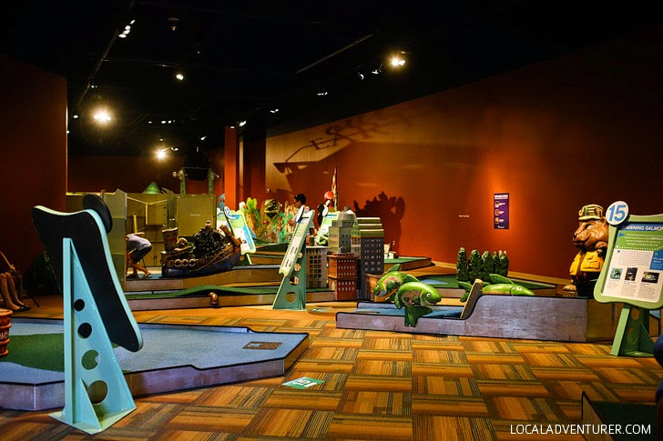 Things to Do in Las Vegas for Kids.