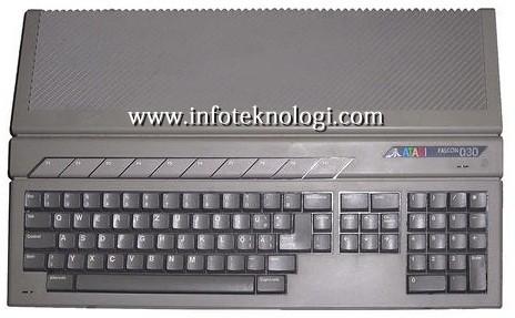 PC Atari