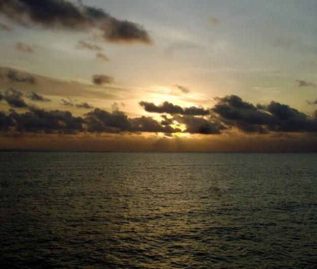 Tropical Dawn
