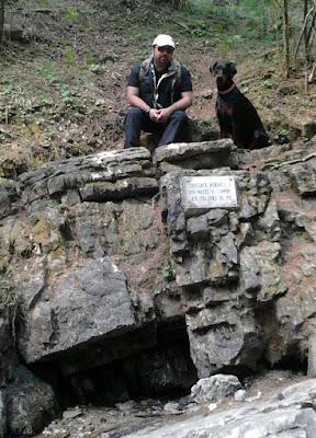 Ivan e Alifa alla Menaresta
