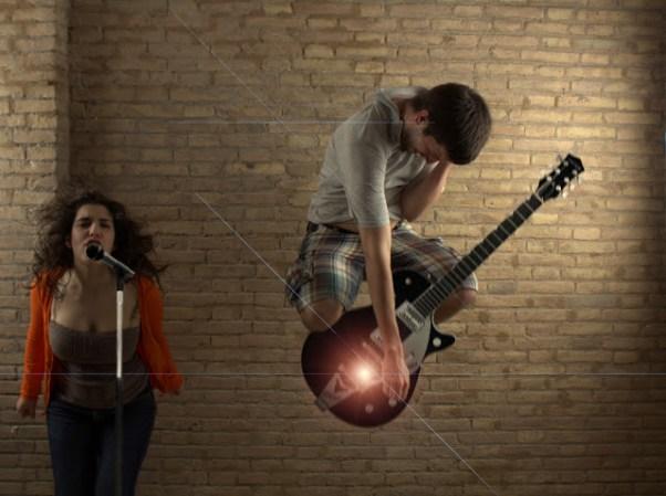 Reto Musica by Luis Serrano