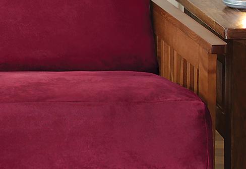 Kanepe örtüleri ile daha uzun ömürlü koltuklar