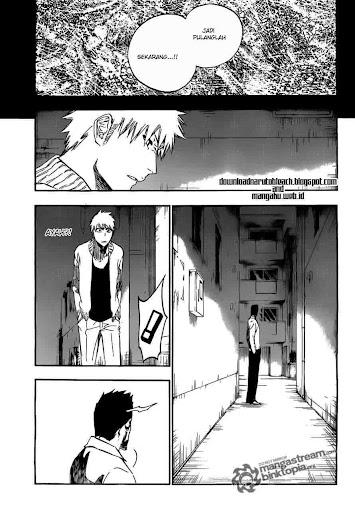 Bleach 441 page 11