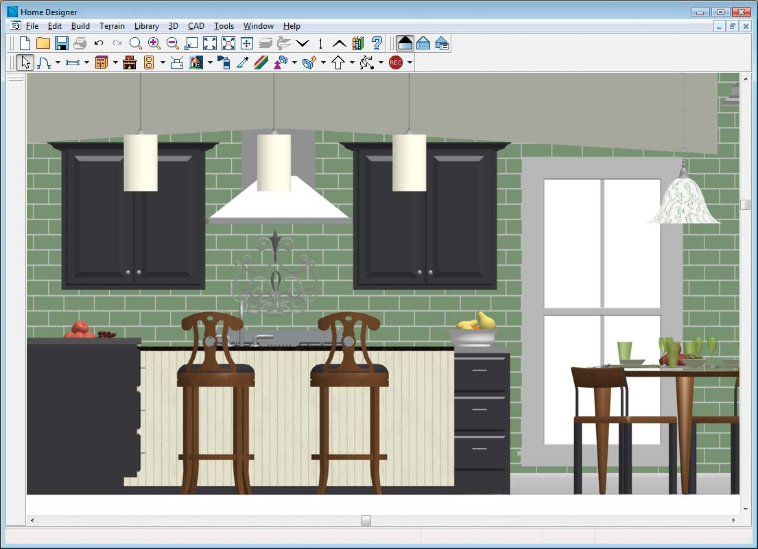 Kitchen Design Programs Freeware