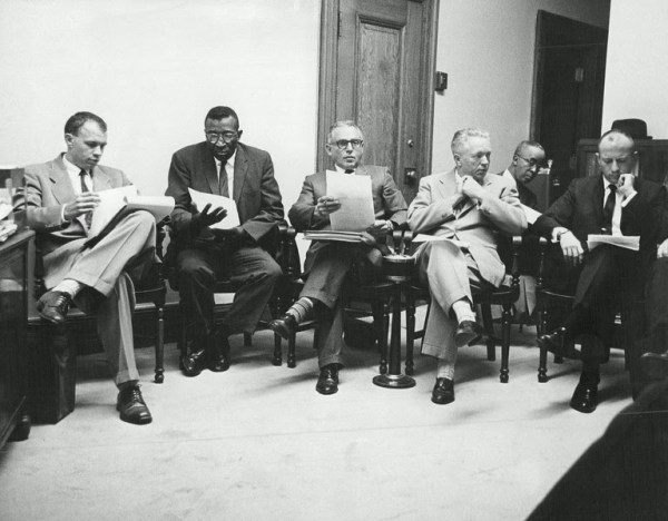 shineyourlight: 1964년 민권법 제정 50년 후 덴버에서의 인종 평등에 대한 투쟁 ...
