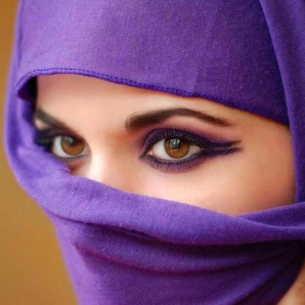 хиджаб картинки на аву исламские