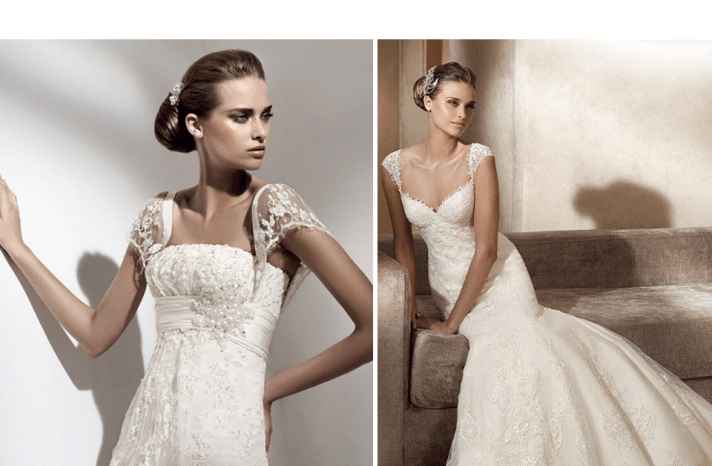 Perfect Bridal Wedding Gowns: Pre Owned Designer Wedding