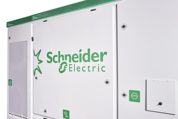 Photovoltaik Grosshandel: Schneider Electric and Neoen ...