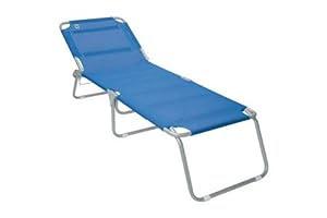 Table Et Chaises De Terrasse Lit De Plage Pliant Ultra Leger
