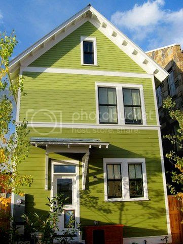 Master Class Exterior House Colors