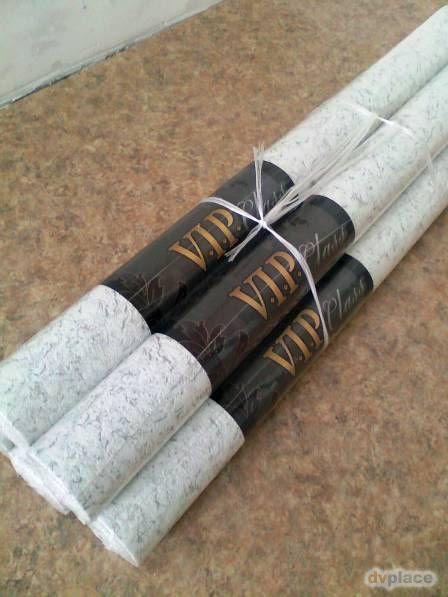 izlishek: как клеить виниловые обои на бумажной основе