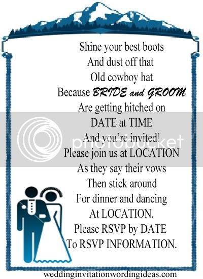Sample Jewish Wedding Invitation Wording