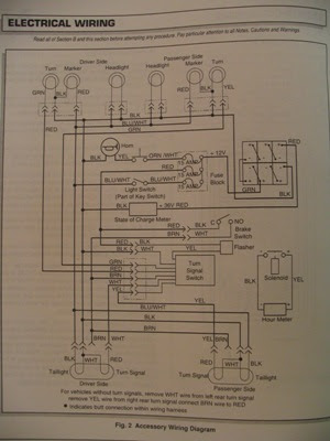 19952000 Speed Controller Systems | schematic diagram wiring