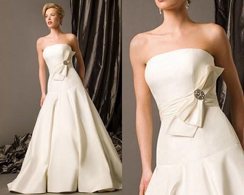 Bridal Dresses UK: Add Sweet Tastes With Wedding Dresses