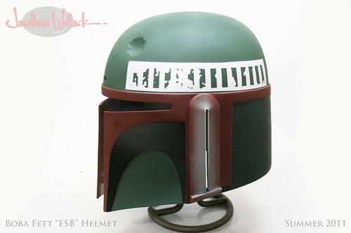 Boba Fett Helmet Paint Templates Helmet