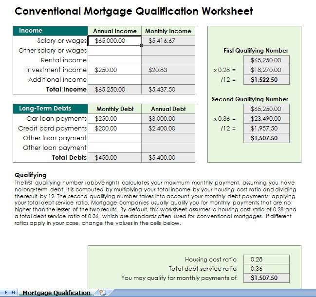 If you're one of the lucky few, your savings or a financial windfall will cover the cost of buying your home, but if you're among the masses, you will need to take. Home Equity Loan Qualification Requirements