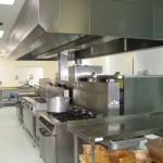 The Best Restaurant Kitchen Design