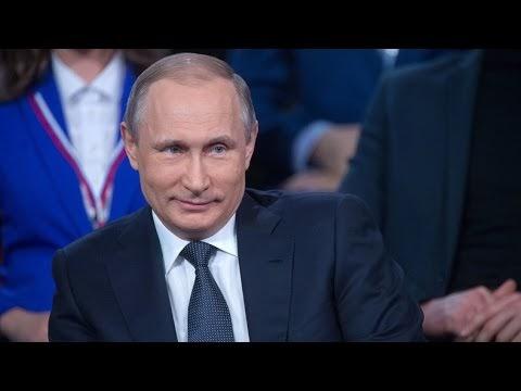 Excalibur Willy Wimmer zu Putins Werten Putin shows