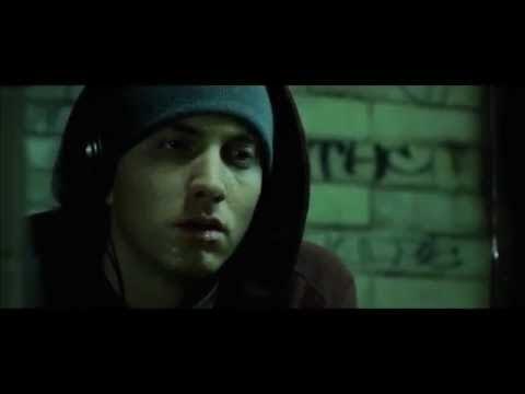 【歌詞翻譯】Eminem - Lose Yourself 中英文歌詞Lyrics - 拉里拉雜