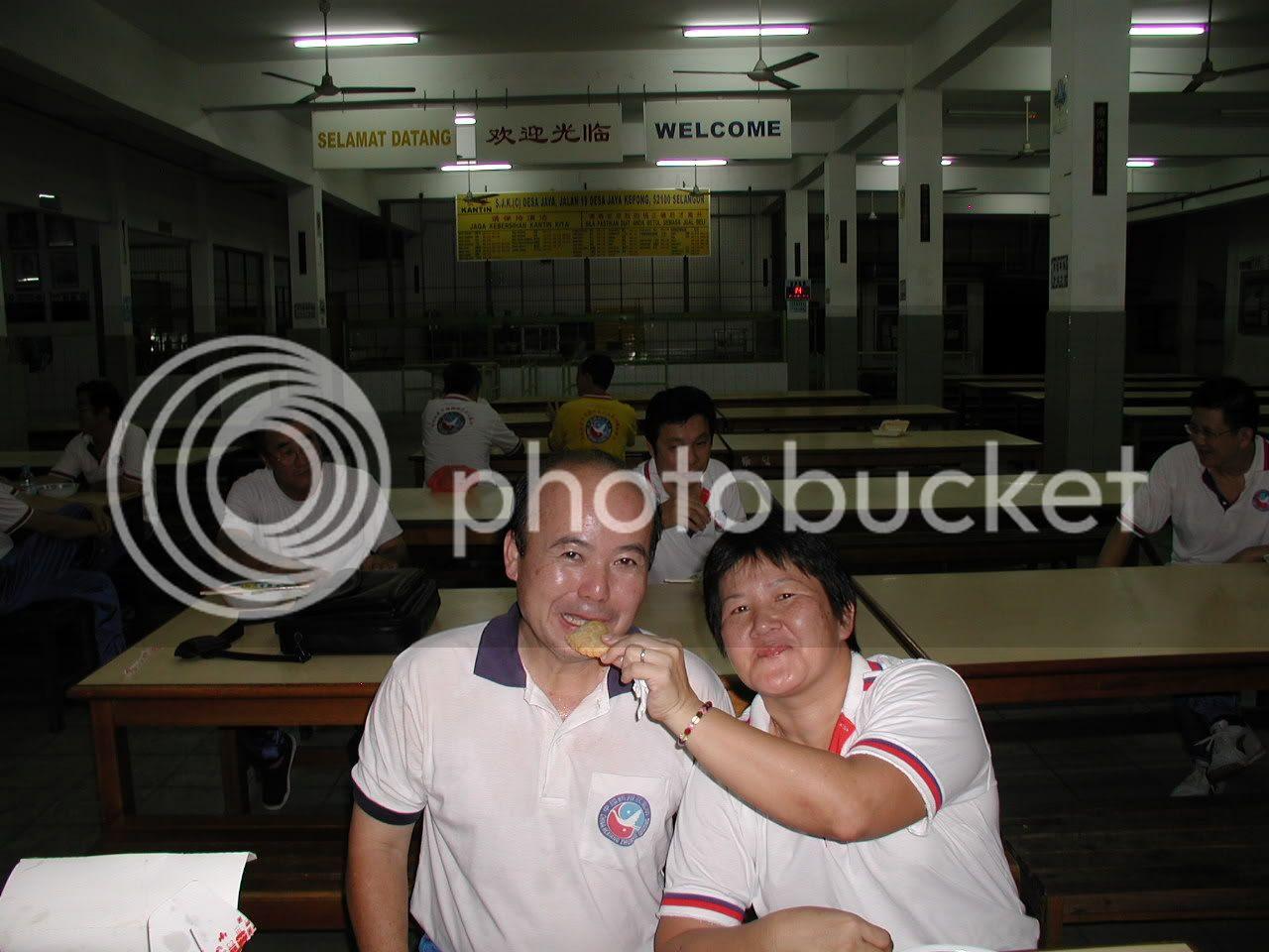 吉隆玻甲洞帝沙鹤功輔導站 Cscq Kepong Station Kuala Lumpur August 2006