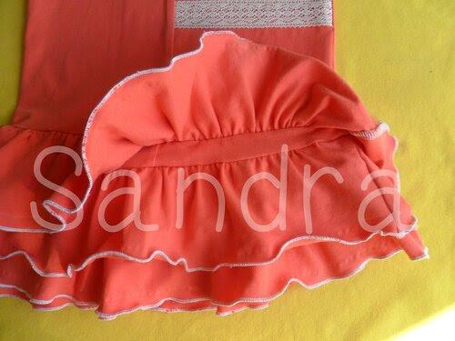 Sandra: Большой гардероб маленькой девочки (много фоток!)