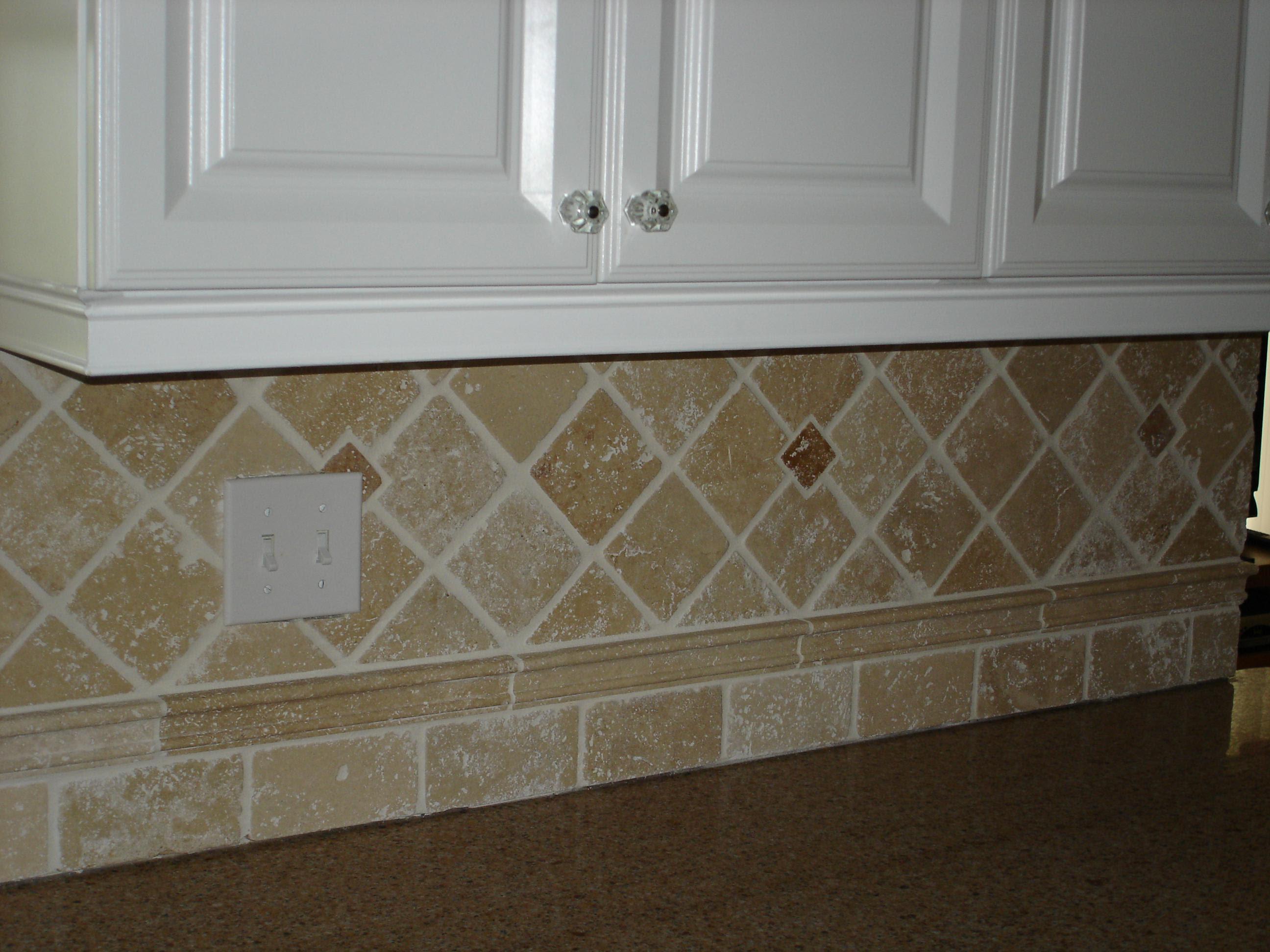 ceramic tile designs for kitchen