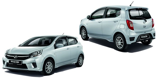 The 2020 perodua axia is a cheap and cheerful car that does point a to b travels. Harga Perodua Axia Facelift - 31 Ogos 2021