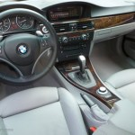 2008 Bmw 328i Interior Thxsiempre