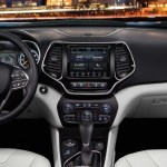 Interior 2019 Jeep Grand Cherokee Limited Interior Pictures