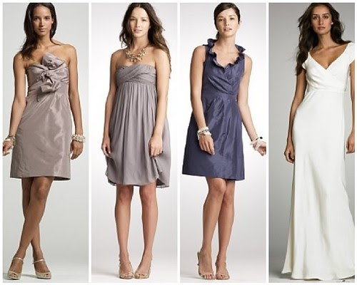 Affordable Wedding Reception Dresses For The Second Act