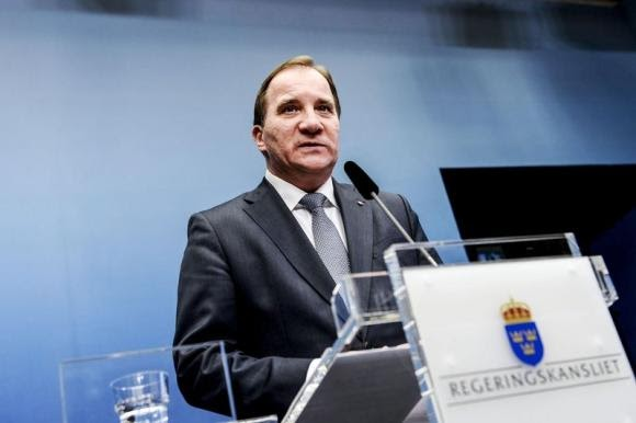 UVERSE NEWS: Swedish centre-left make deal with opposition ...