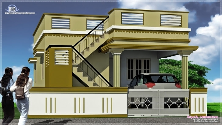 Home Front Design Wallpaper   Home Front Staircase Design   Front Side Arch   Outer Wall   Outside Stair   Elevation Lighting   Wooden Stair