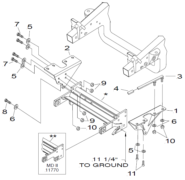 2001 ford f 150 engine parts diagram