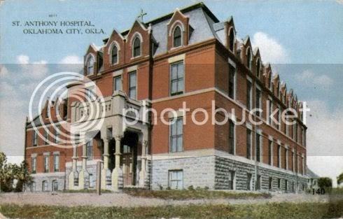 Doug Dawgz Blog: Saint Anthony's Hospital
