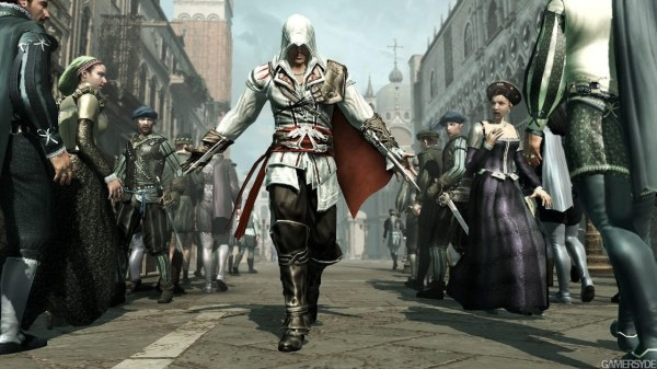 Download Assassins Creed 2 for PC ~ DOWNLOAD.ir