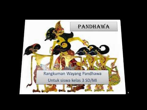 100 gambar wayang kulit arjuna pandawa semar werkudara 2019. Soal Pts 1 Bahasa Jawa Kelas 3 Sd 2020 2021 Rifanfajrin Com