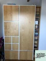 Ikea Kleiderschrank Viele Fächer   Test 2