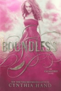 Boundless : an Unearthly novel