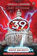 The 39 Clues: Cahills vs. Vespers Book 6. Day of Doom