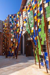 Rehabilitació del Museu Terracotta