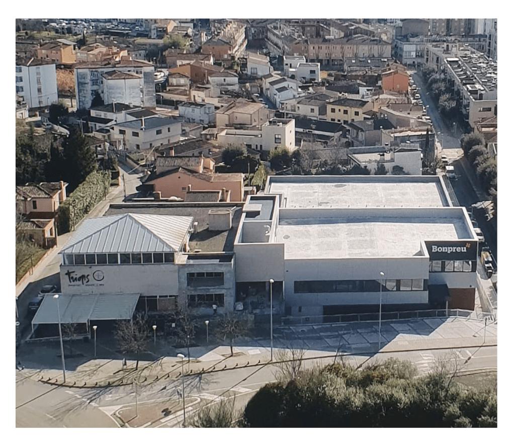 Inauguració-Triops