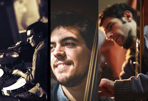 Fem jazz Dshun