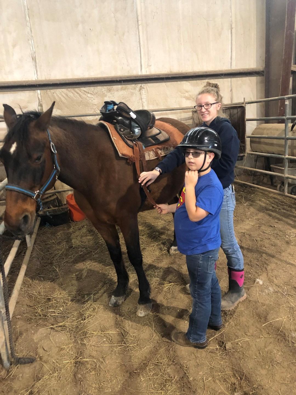 Horseback Riding (3)