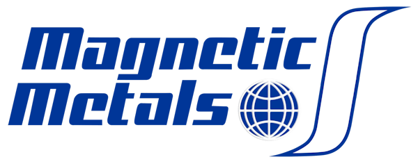 Magnetic Metals logo