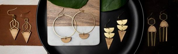 lhduck jewelry design