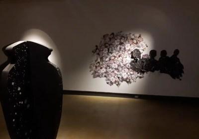 exposition Arts visuels