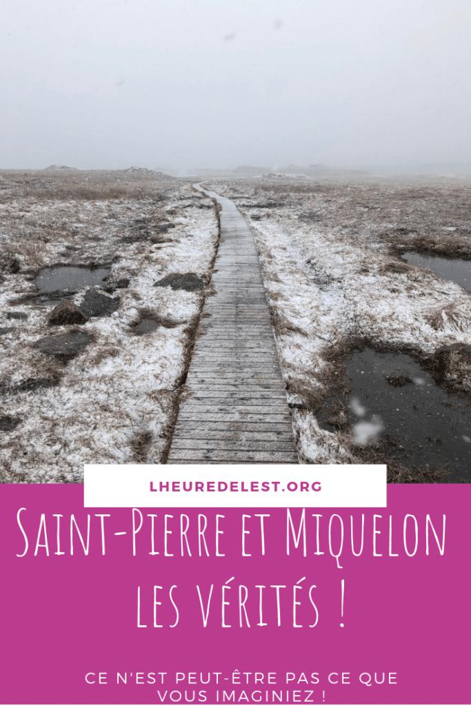 De l'info, pas de l'intox sur Saint-Pierre et Miquelon