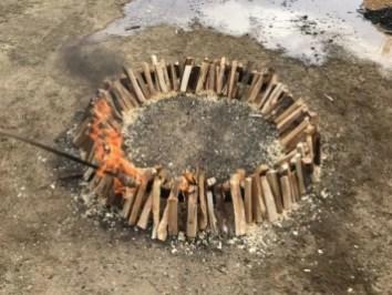 04-Comme Johnny l'a dit, Allumer le feu!