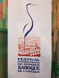 Festival musique baroque