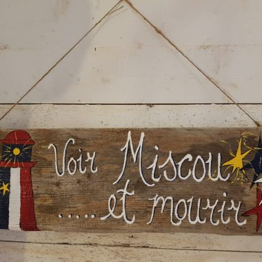 Voir Miscou